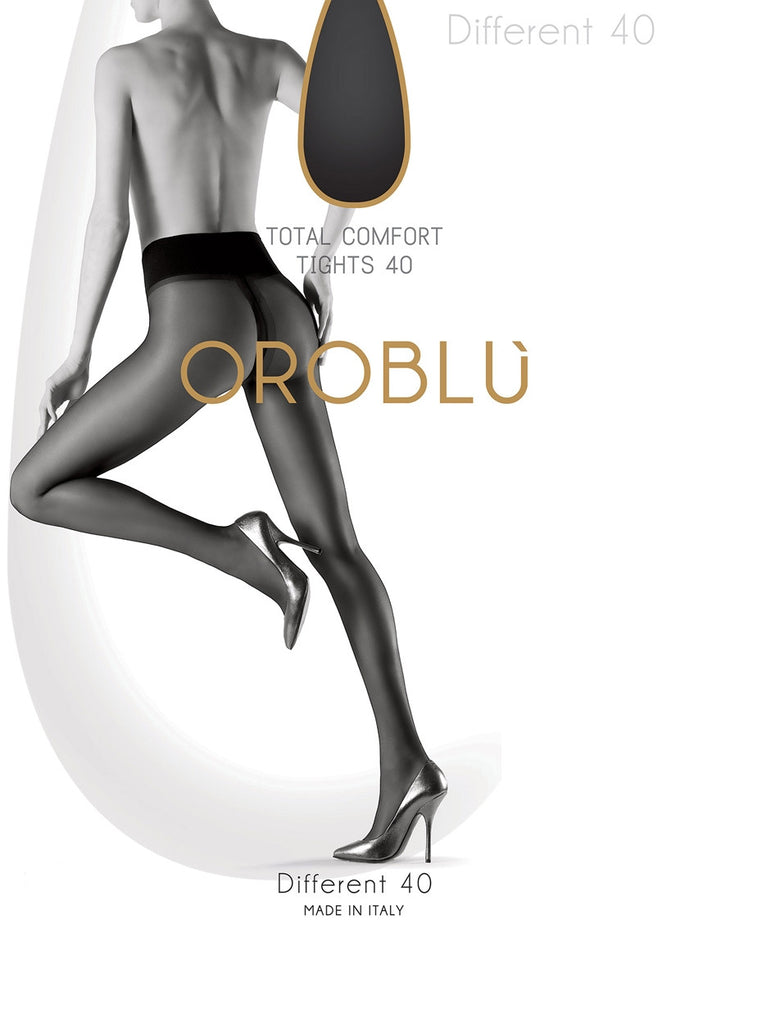 Oroblu Different 40