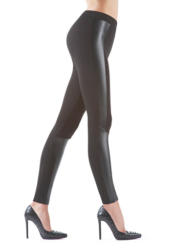 Oroblu Show Jeggings / Glanzende Legging