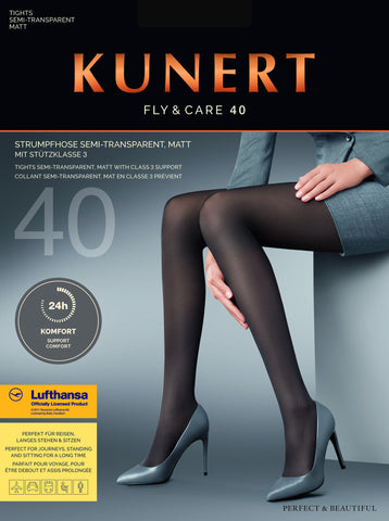 Kunert Fly & Care 40 panty