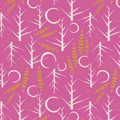 Nactis Cirsium Cotton from Lugu designed by Jessica Swift