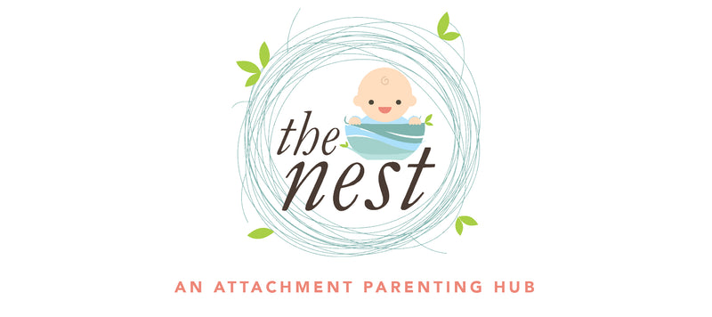 The Nest:Attachment Parenting Hub