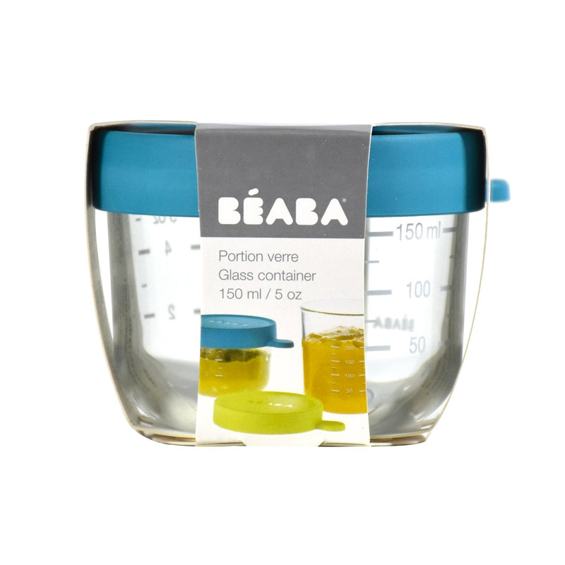 Beaba Conservation Jar - 150 ml