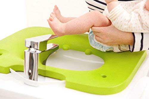 Hippih Bathroom Sink Cushion