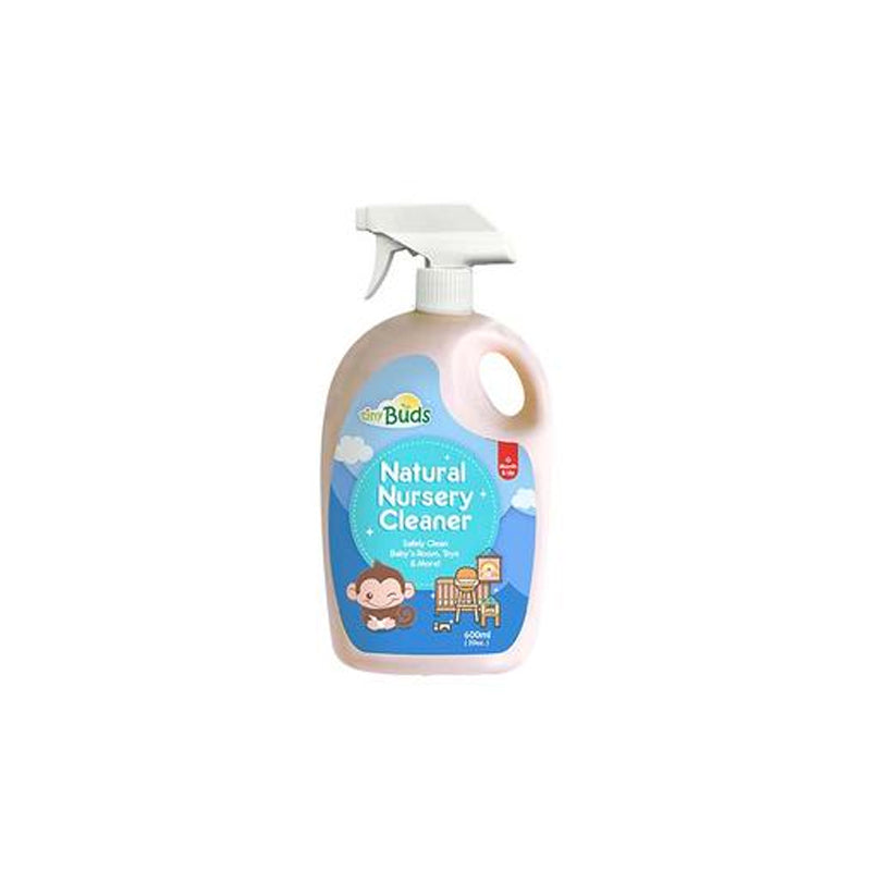 Tiny Buds Natural Nursery Cleaner