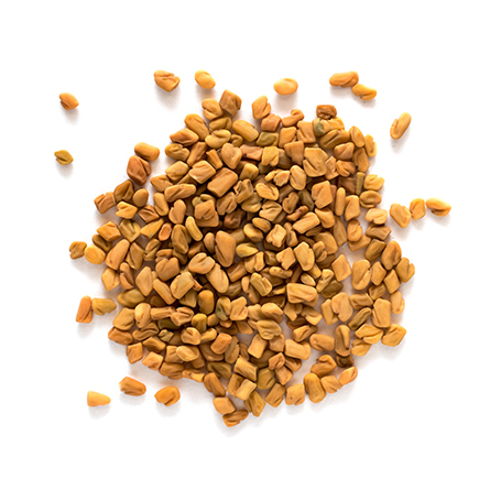 Herbilogy Fenugreek (Biji Klabet) Extract Powder