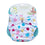 Baby Leaf Bubbly Love One-Size Cloth Diapers