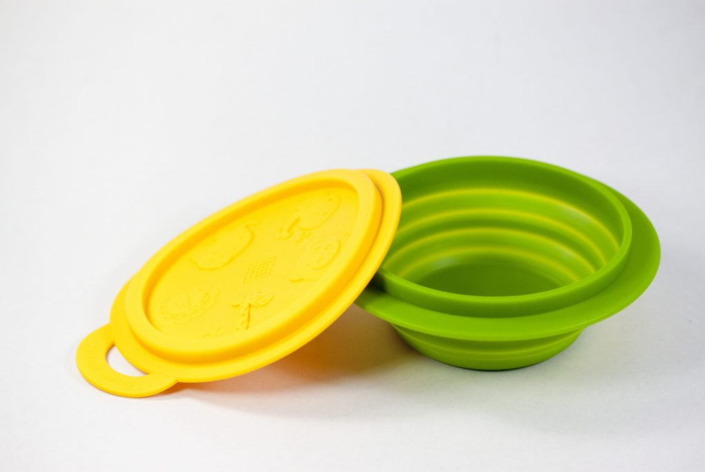 Marcus & Marcus Collapsible Bowl
