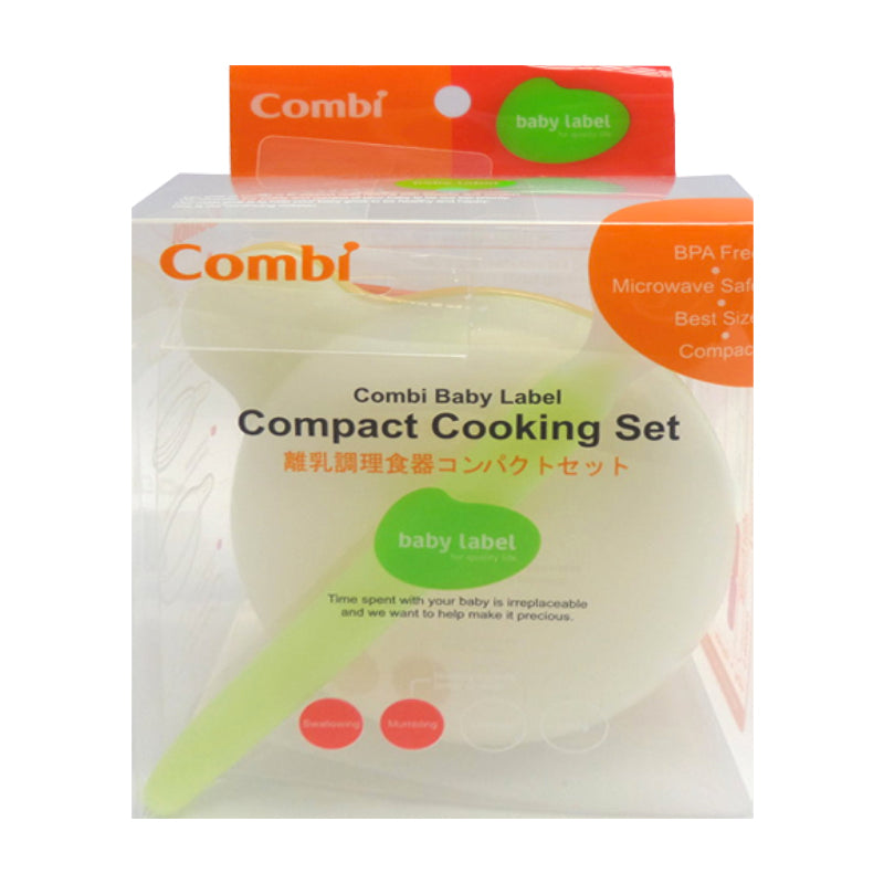 Combi BL Compact Cooking Set