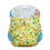 Baby Leaf Cute Doodle One-Size Cloth Diapers