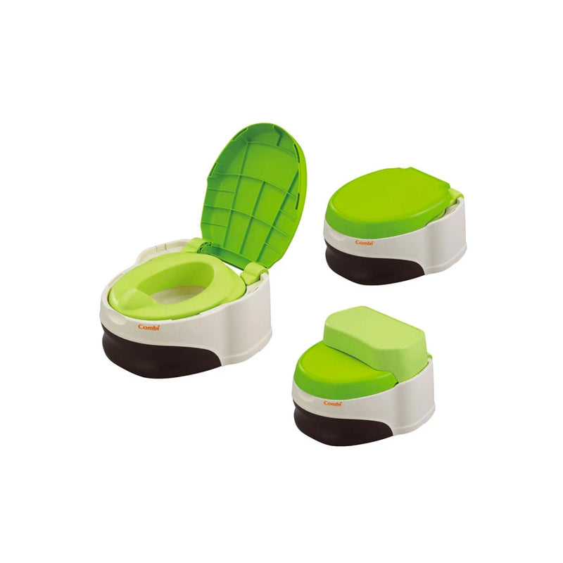 Combi Step Up Potty