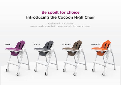 Cocoon High Chair