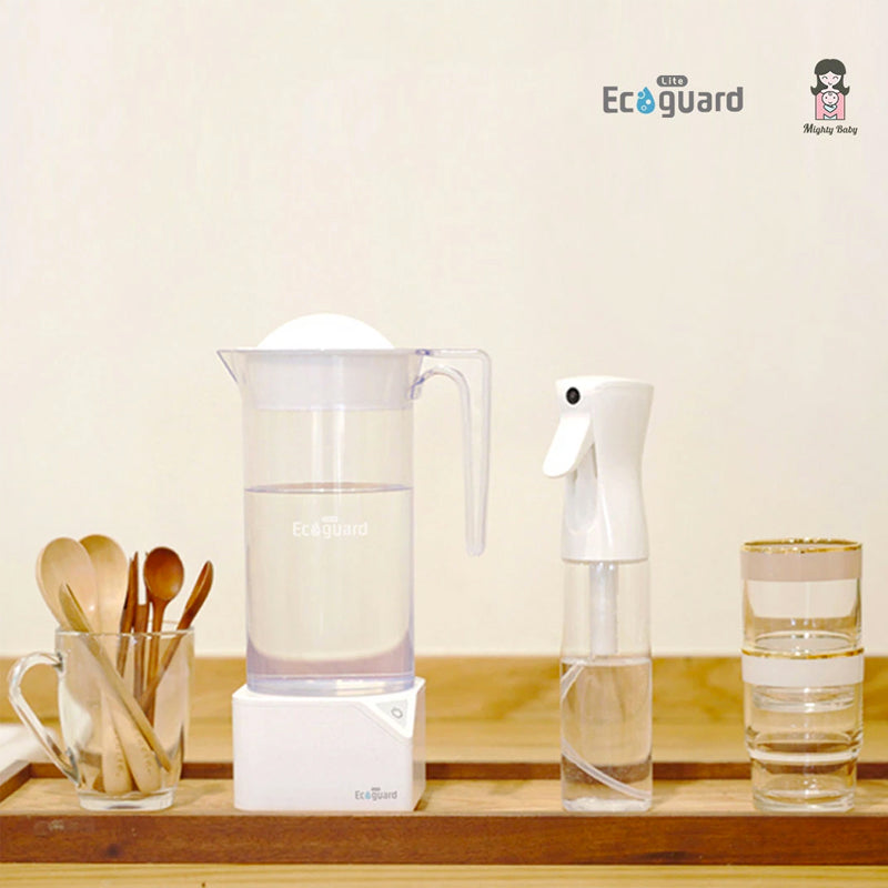 Ecoguard Natural Disinfectant Maker