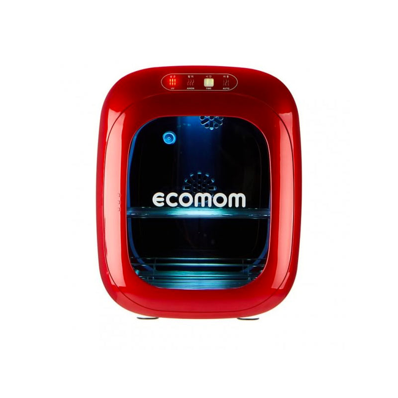 PREORDER Ecomom 100 Dual UV Sterilizer with Anion