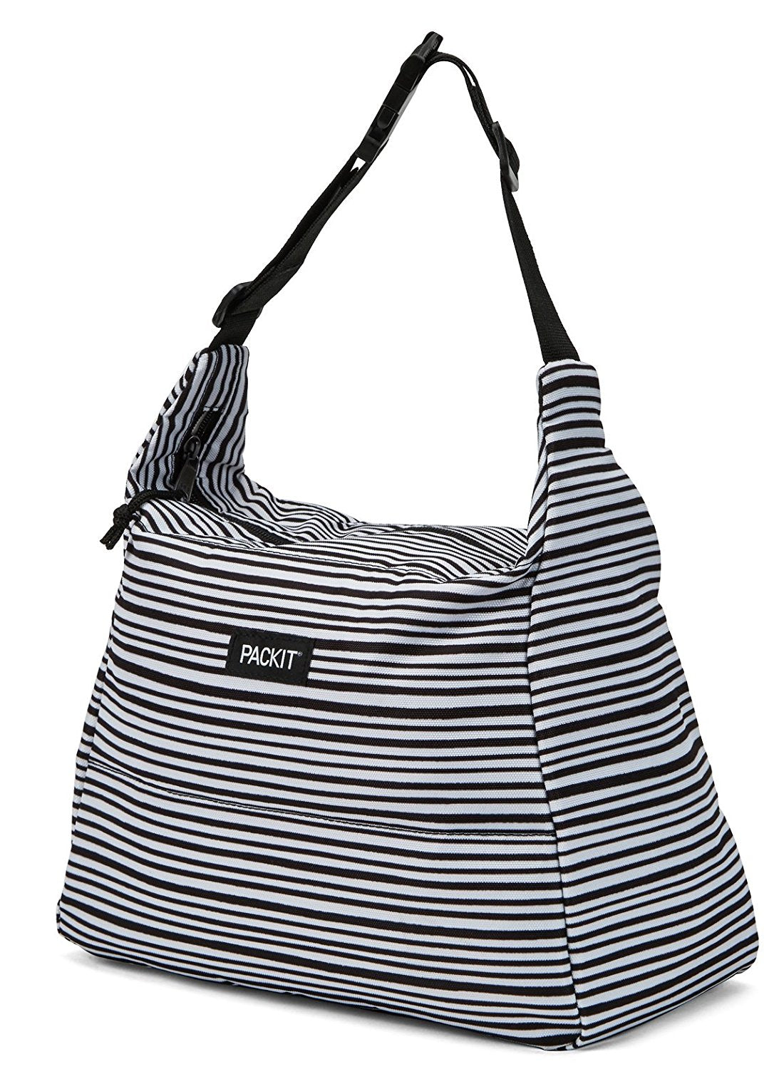 Packit Freezable Hobo Lunch Bag