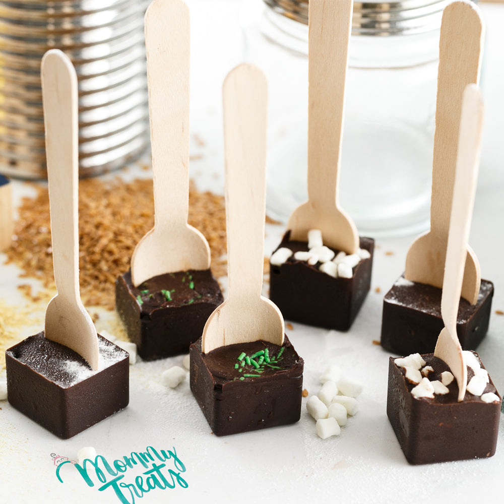 Mommy Treats 3 Days Lactation Choco Spoons