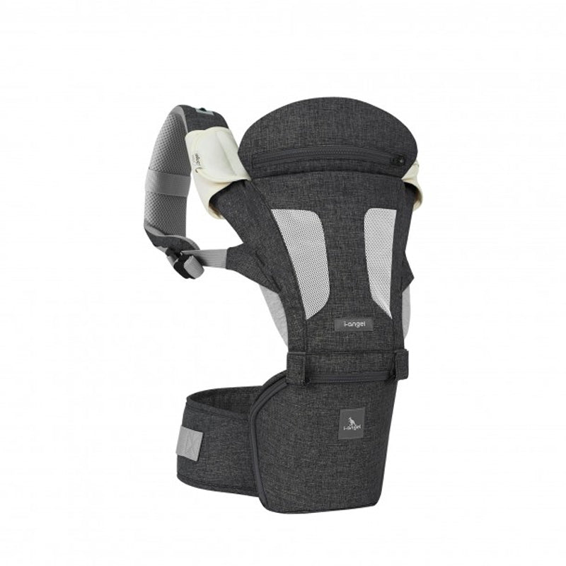 I-Angel Hipseat Carrier - New Magic 7