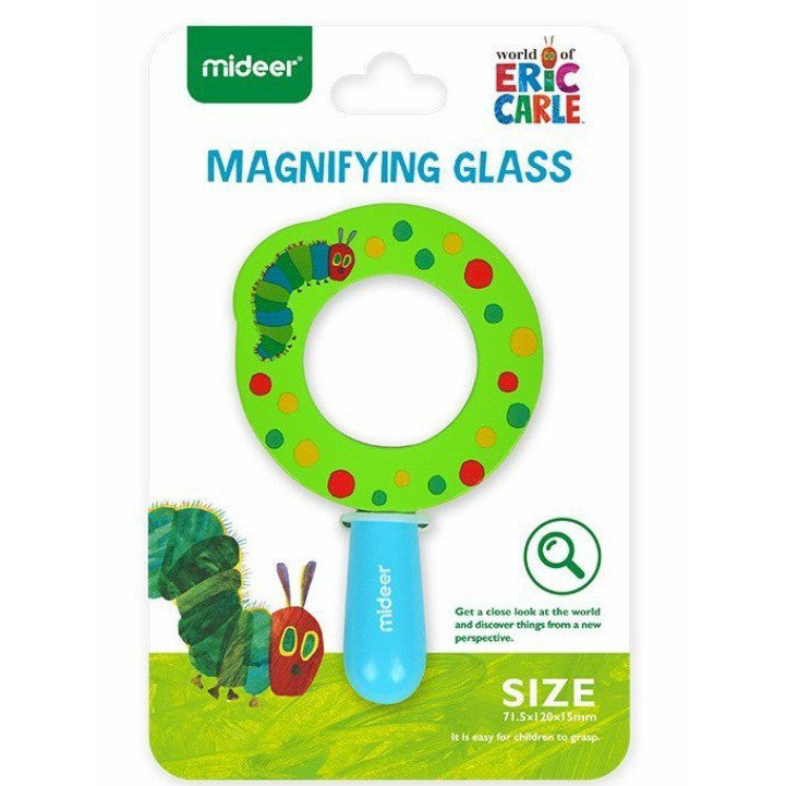 Mideer Magnifying Glass - The Very Hungry Caterpillar