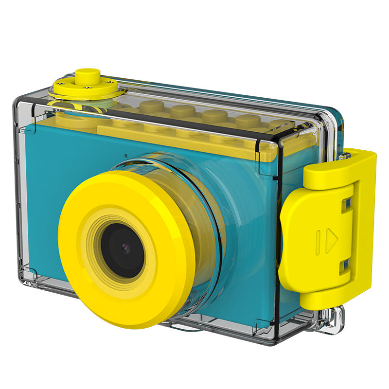 myFirst Camera 2.0 with Water/Dustproof Case