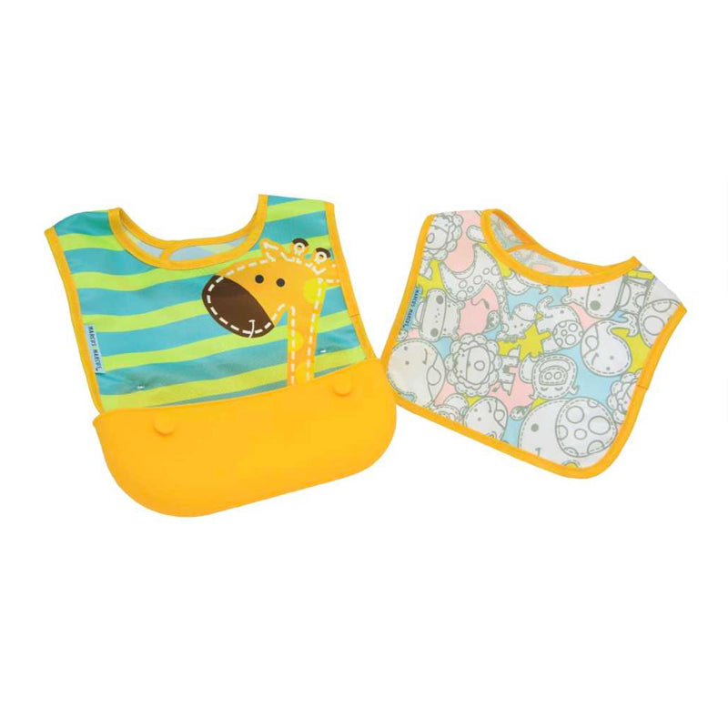 Marcus & Marcus Travel Bib