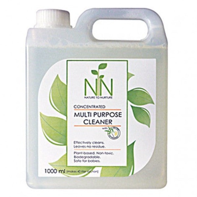 Multi Purpose Cleaner Concentrate 1000ml