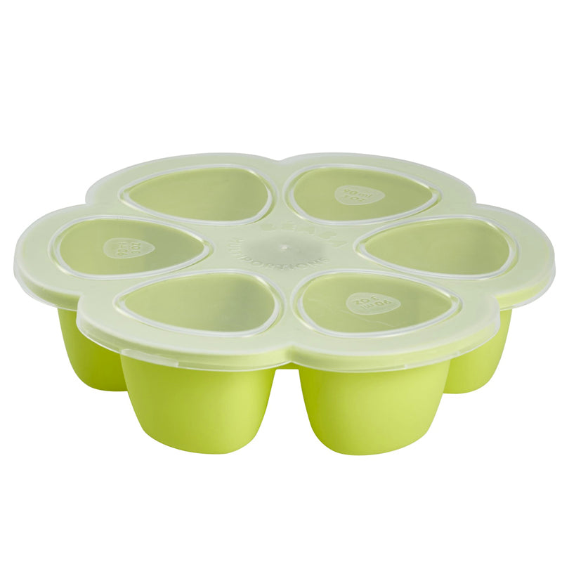 Beaba Silicone Multiportions - 90ml