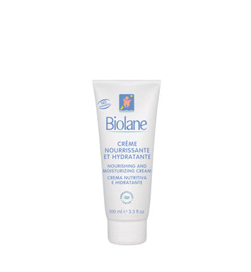 Nourishing and Moisturizing Cream 100ml