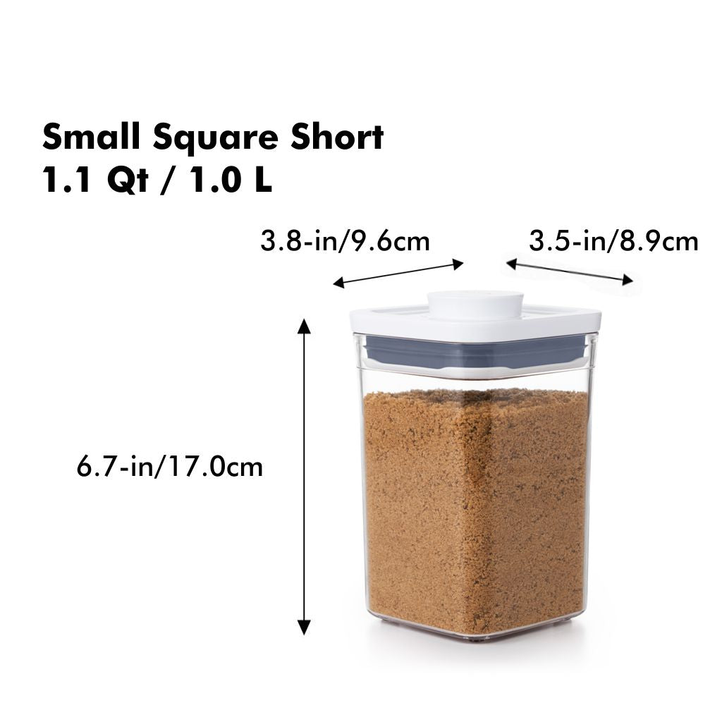 Oxo Good Grips POP Container Square Short