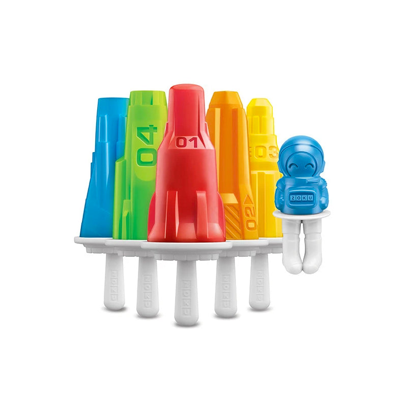 Zoku Pop Molds
