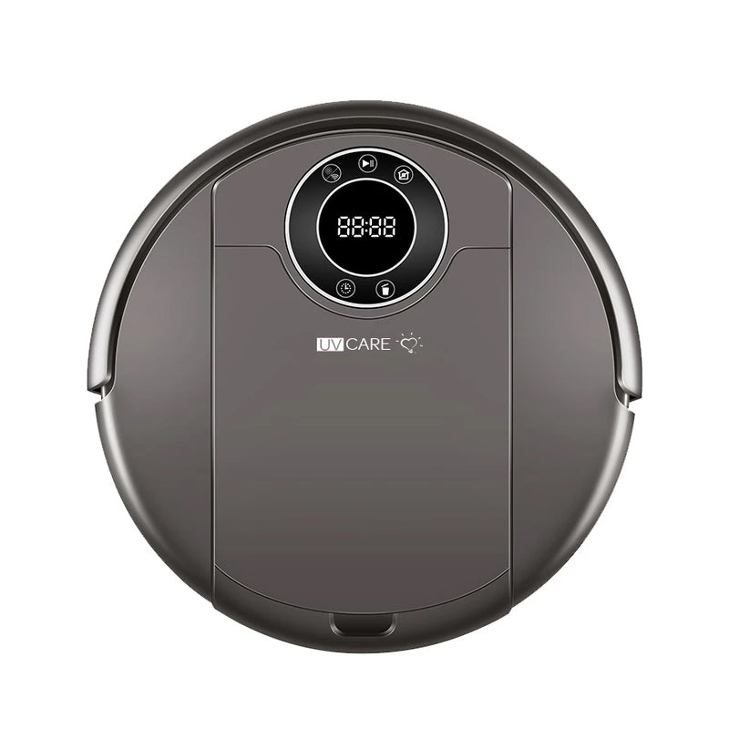 UV Care Smart Robot UV Vacuum