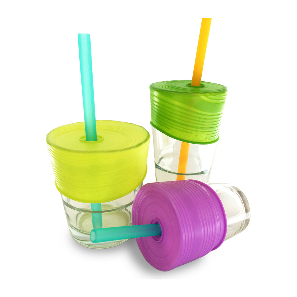 Silikids Straw Tops