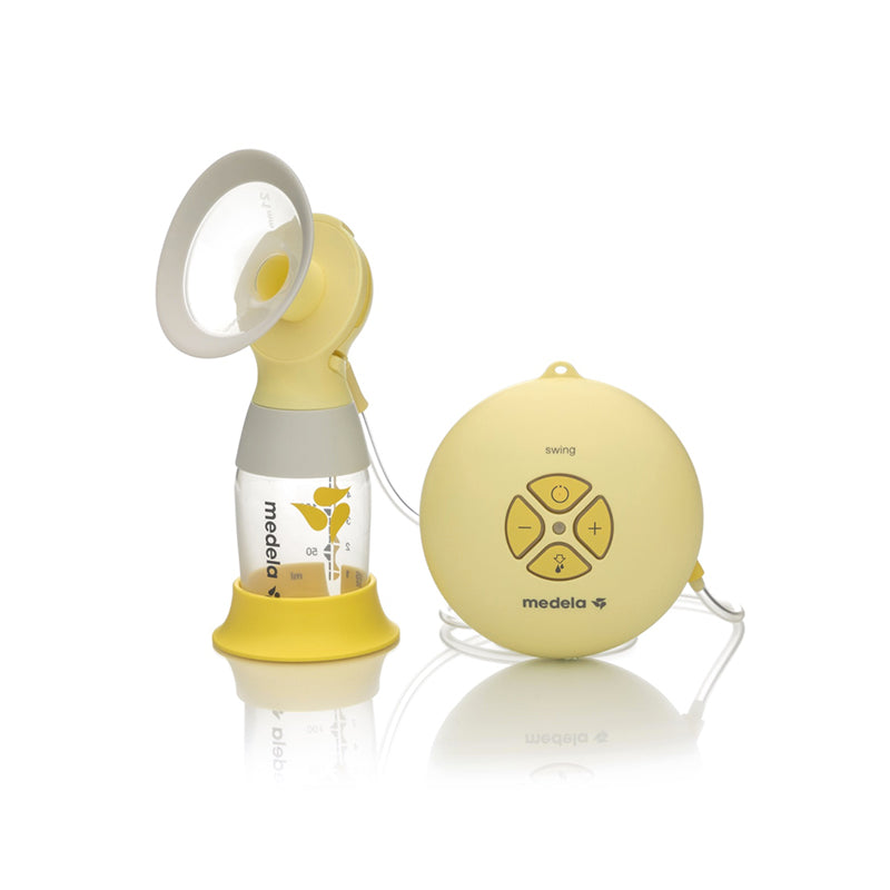 Medela Swing Flex™ 2-Phase Electric Breast Pump