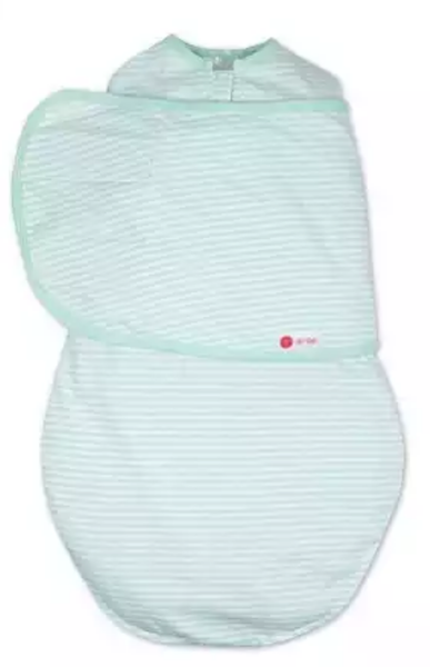 One-sized 2-Way Classic Wearable Swaddle