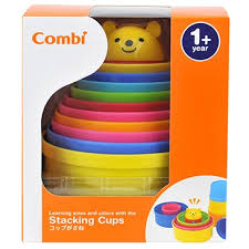 Combi Stacking Cups