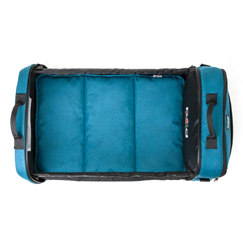Bizzi Growin Travel Pod Teal