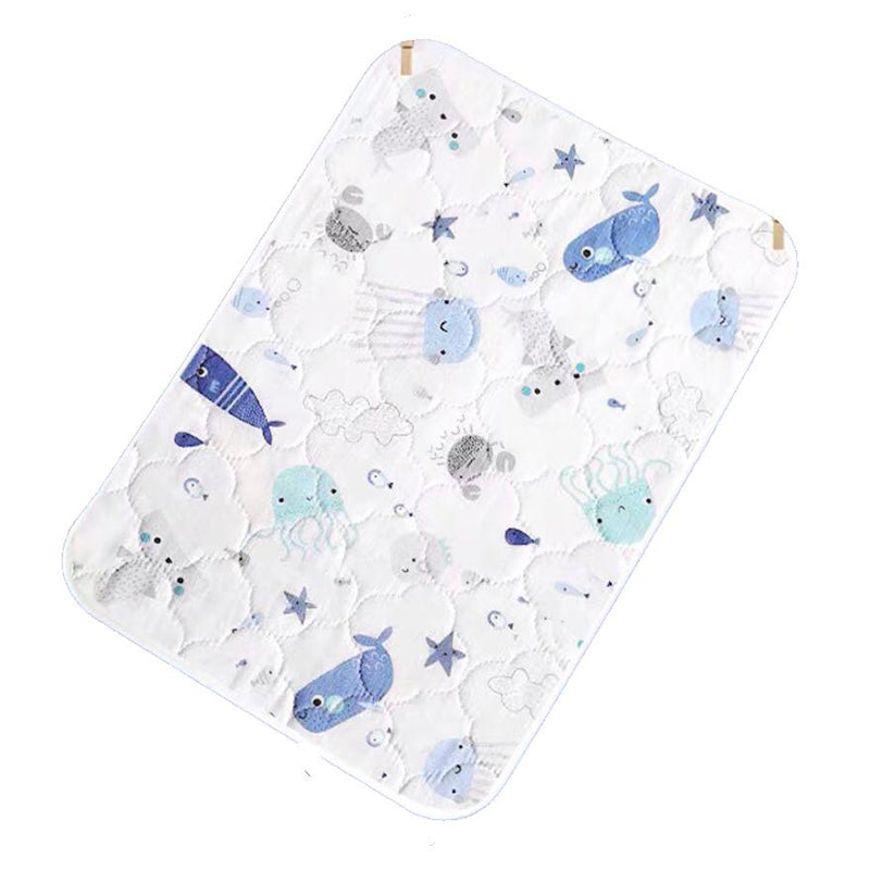 Knicknacks Waterproof Pad 80 x 100cm