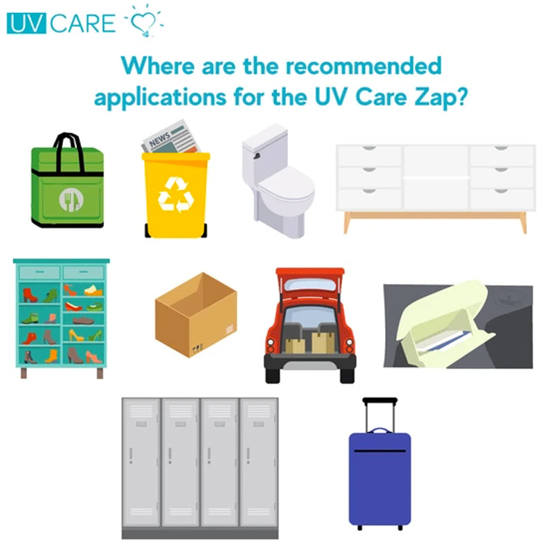 UV Care Zap
