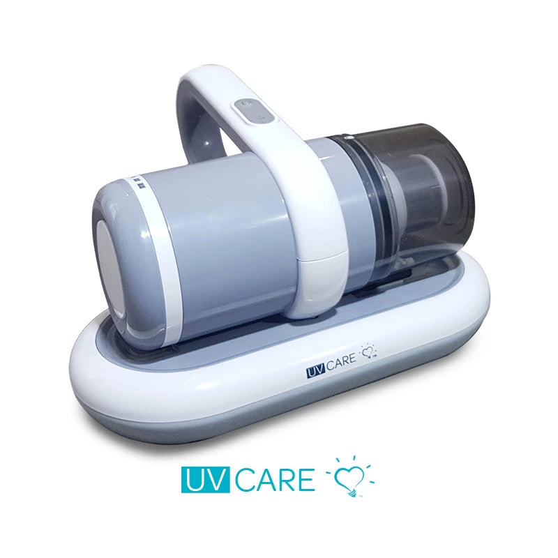 UV Care Dual Power UV Vacuum Cleaner