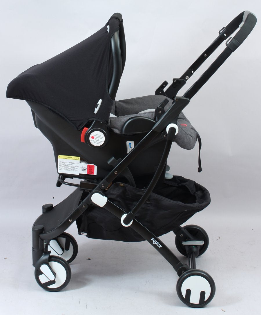 Looping Squizz Car Seat
