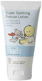 Buds Baby Super Soothing Rescue Lotion