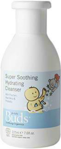 Super Soothing Hydrating Cleanser with Fructan, Aloe Vera & Prebiotic