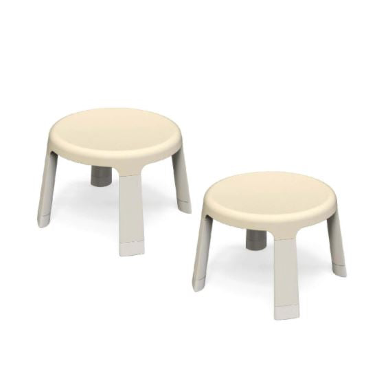 Oribel PortaPlay ⁠- Pack of 2 Child Stools