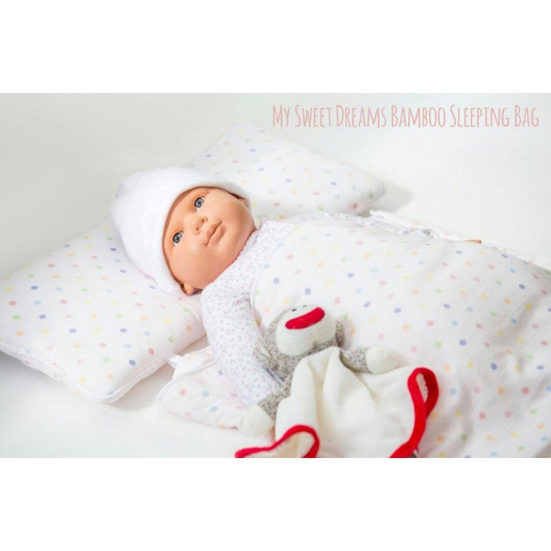 My Sweet Dreams Bamboo Sleeping Bag