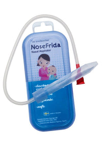 Nasal Aspirator with Travel Case
