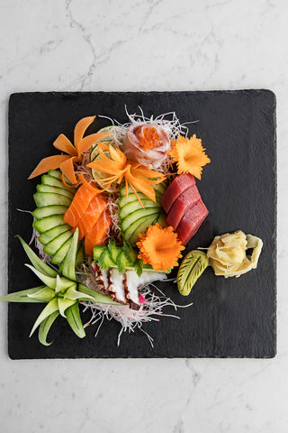 SASHIMI COMBO / 10 Pieces