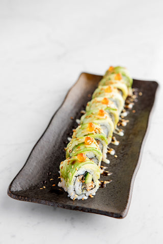 SUSHIMOTO ROLL
