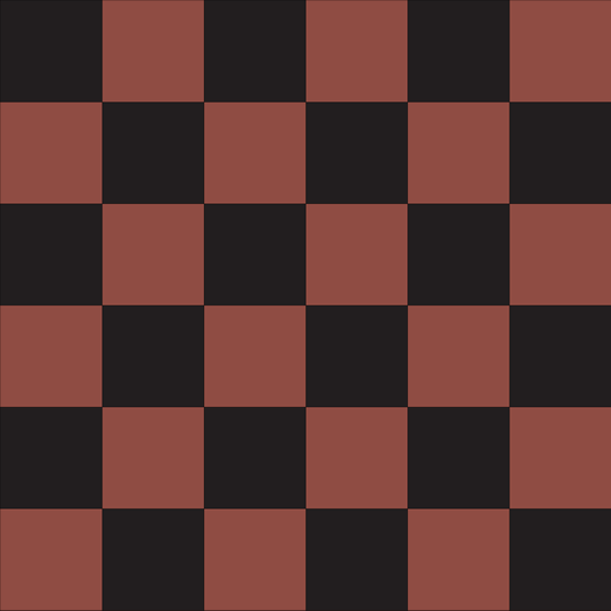 Ennerdale 150 - Black / Red - Square