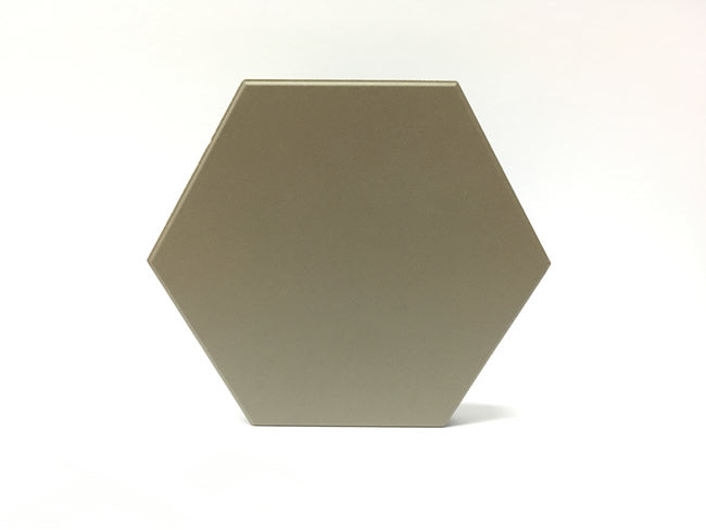 Hexagon Tile - Grey