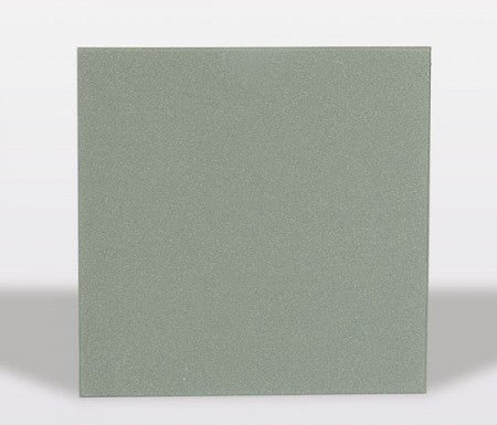 Square Tile - Green