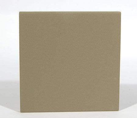 Square Tile - Grey