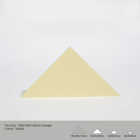 Triangle Tile - Vanilla